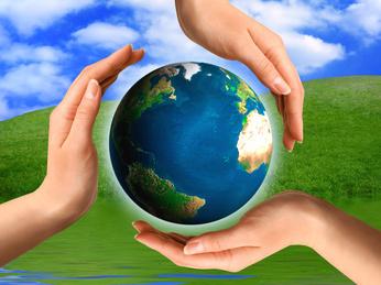 Environmentのイメージ